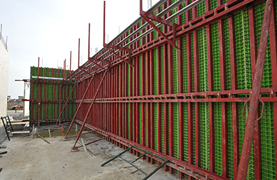 Reusable Plastic Formwork: 5 Reasons Why You Should use them in 2021