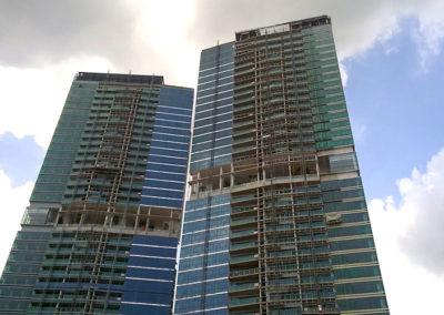 Soleil condominium, Singapore