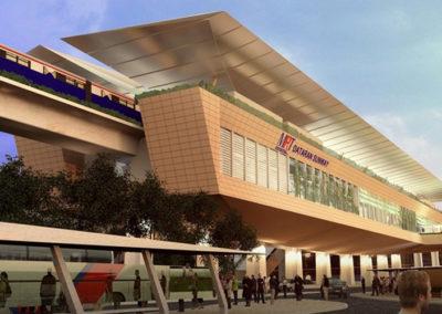 Sungai Buloh-Kajang MRT Line